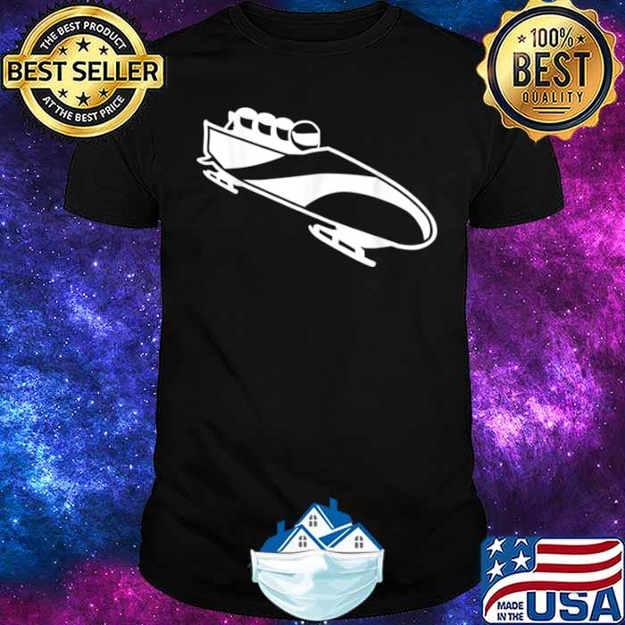 Bobsleigh bobsled Shirt